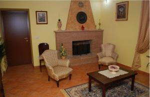 Conte Spencer, Bed and Breakfasts  Casertavecchia - big - 16