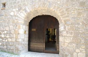 Conte Spencer, Bed and Breakfasts  Casertavecchia - big - 13
