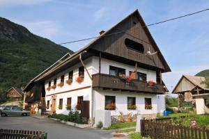 Photo of Rooms Pekovec Bohinj
