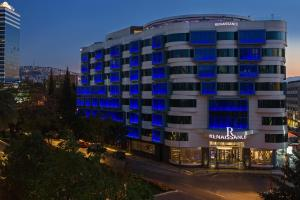 Photo of Renaissance Izmir Hotel, A Marriott Luxury & Lifestyle Hotel