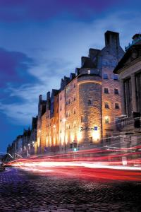 Radisson Blu Hotel, Edinburgh