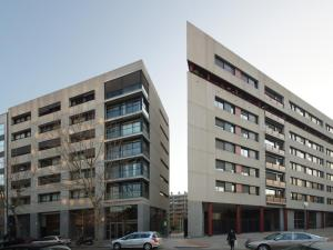 Photo of Barcelona Family Suites