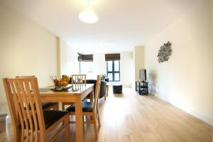 Photo of Lodge Drive Serviced Apartments