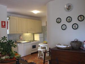Vacanze Toscane In The Country, Apartments  Sassetta - big - 11