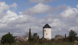La Tour Du Moulin Géant