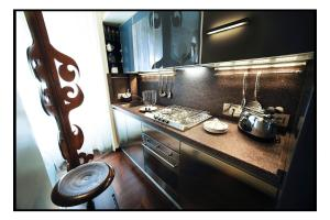 Luxury Apartments Roma - abcRoma.com