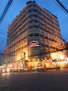 Thien Hong (Arc En Ciel) Hotel