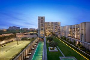 The Lodhi - 40 of 55