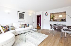 Апартамент onefinestay - Covent Garden Apartments, Лондон