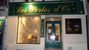Photo of Les Portes D'or