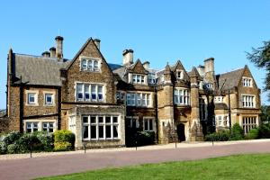 De Vere Venues Hartsfield Manor in Betchworth, Surrey, England