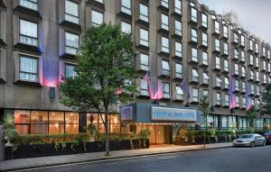 Central Park Hotel: hotels London - Pensionhotel - Hotels