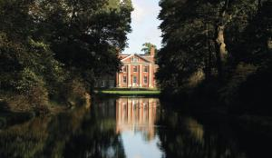 De Vere Venues Warbrook House in Eversley, Hampshire, England