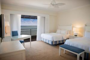 King or Queen Room with Water View