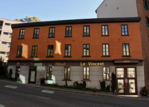 Photo of Auberge Le Vincent