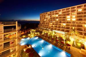 Photo of Hotel Mahaina Wellness Resorts Okinawa