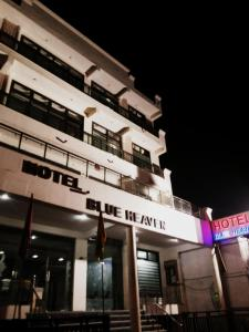 Blue Heaven, Hotels  Agra - big - 29