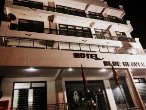 Blue Heaven, Hotels  Agra - big - 28
