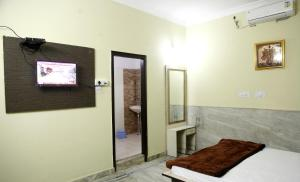 Blue Heaven, Hotels  Agra - big - 4