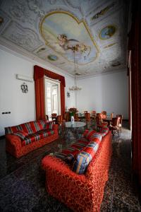 Bed and Breakfast Le Stanze Del Vicerè Boutique Hotel, Naples