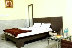 Blue Heaven, Hotels  Agra - big - 17