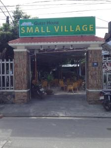 Photo of Small Village