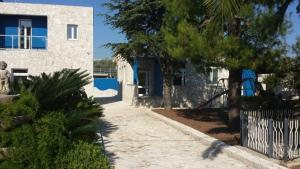 Bed and Breakfast Fly, Bed and Breakfasts  Bari - big - 37