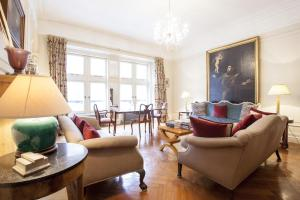 onefinestay - Westminster apartments in London, Greater London, England