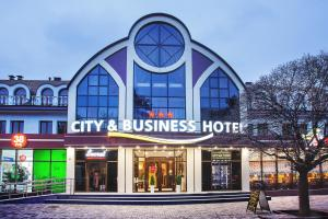 City & Business Hotel