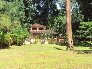Deluxe Two-Bedroom Villa with Private Pool with Fan