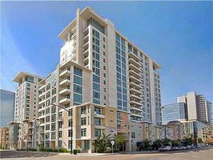 Amsi Little Italy High Rise   Two Bedroom Condo (Sds.Lv 503)