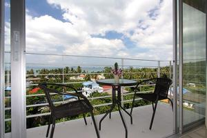 Condominium At Klong Muang Beach (B01, A12, A13)