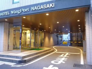 Hotel Wing Port Nagasaki