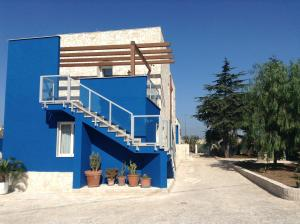 Bed and Breakfast Fly, Bed and Breakfasts  Bari - big - 39