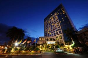 Photo of Marco Polo Davao