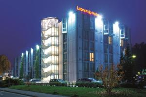 Photo of Leonardo Hotel Hannover Airport