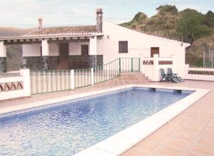 Herrero, Holiday homes  Borge - big - 15