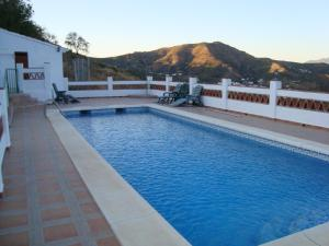 Herrero, Holiday homes  Borge - big - 16