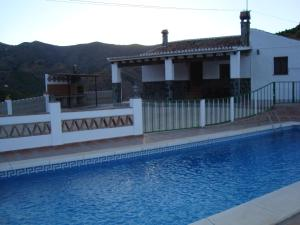 Herrero, Holiday homes  Borge - big - 17
