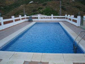 Herrero, Holiday homes  Borge - big - 19