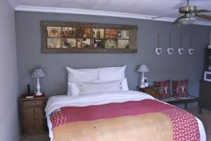 Lavender - Double Room