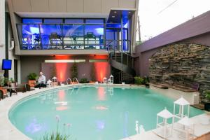 Photo of Suites Garden Park Hotel & Eventos
