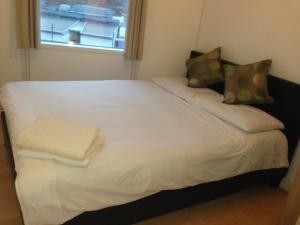 Stratford Gerry Rafles : Tulip Serviced Apartment