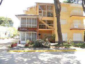Photo of America Apartamentos Pinamar