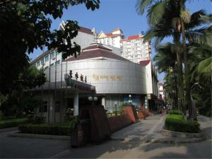 Photo of The People's Government Of Xishuangbanna Jingyong Hotel