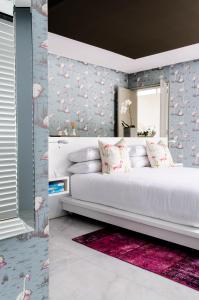 Luxury Double or Twin Room - Flamingo