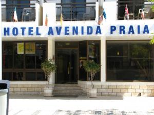 Photo of Hotel Avenida Praia