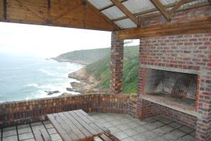 Chalet Superior con vistas al mar