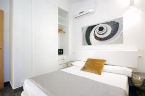Valencia Boutique Mercado Central, Apartmány  Valencia - big - 56