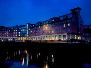 Photo of Radisson Blu Hotel, Durham